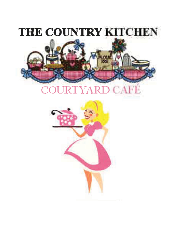 The Country Kitchen Courtyard Cafe