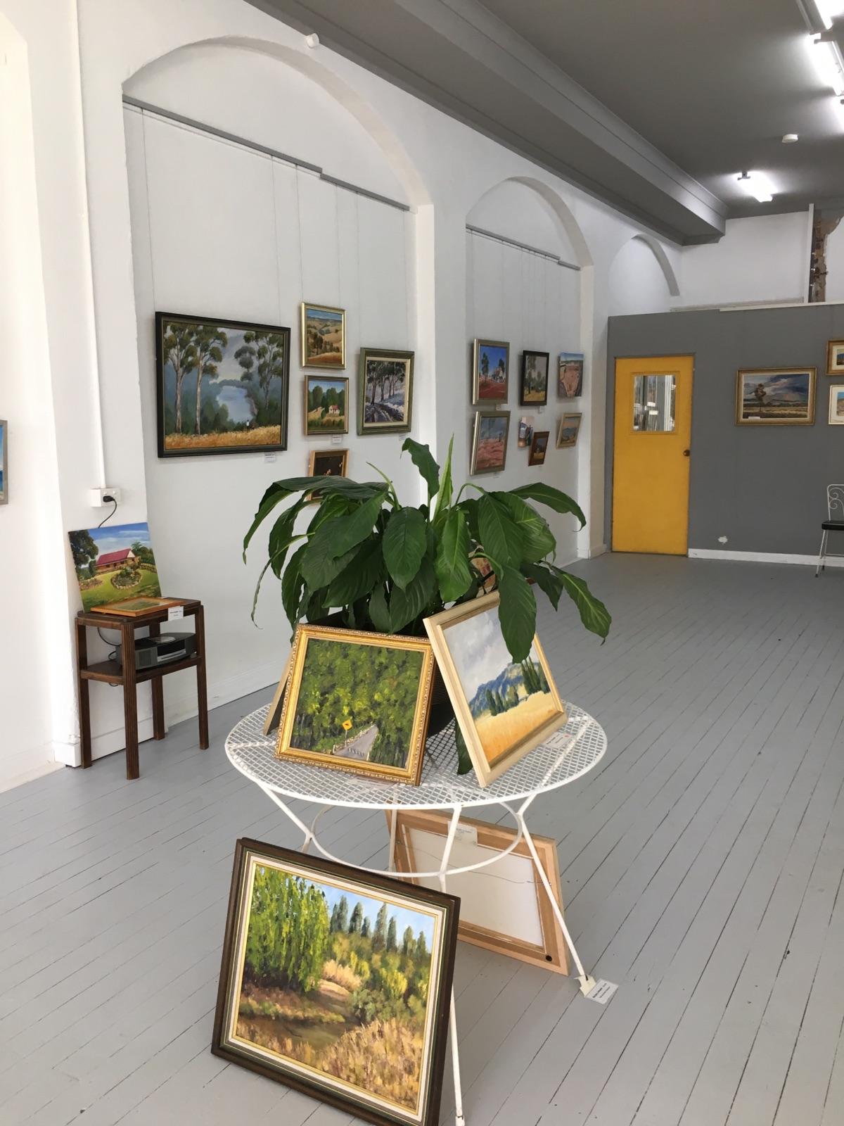 Art Life Studio Gallery