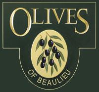 Olives of Beaulieu
