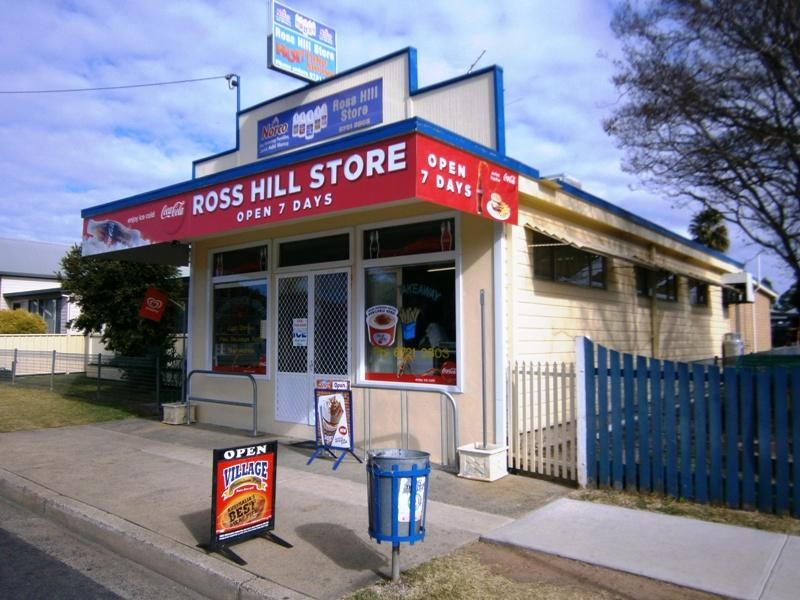 Ross Hill General Store