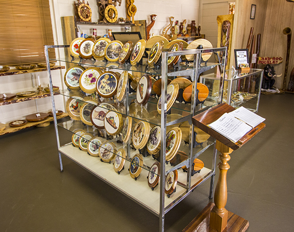 New England Woodturning Supplies